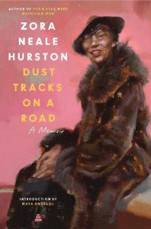 Dust Tracks on a Road av Zora Neale Hurston (Heftet)