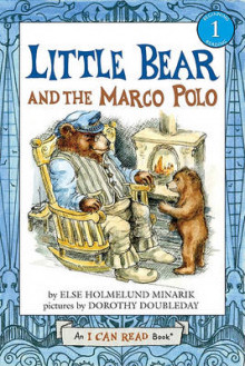 Little Bear and the Marco Polo av Else Holmelund Minarik (Heftet)