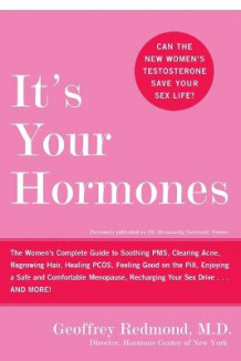 It's Your Hormones av Geoffrey P. Redmond (Heftet)