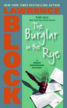 Burglar in the Rye, the av Lawrence Block (Heftet)