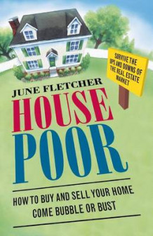 House Poor av June Fletcher (Heftet)