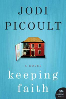 Keeping Faith av Jodi Picoult (Heftet)