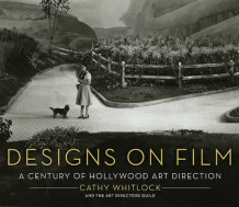 Designs on Film av Cathy Whitlock (Innbundet)