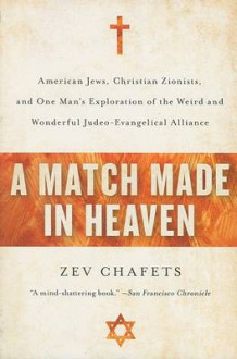 A Match Made in Heaven av Zev Chafets (Heftet)