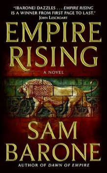 Empire Rising av Sam Barone (Heftet)