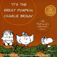 It's the Great Pumpkin, Charlie Brown av Charles M Schulz og Lee Mendelson (Heftet)