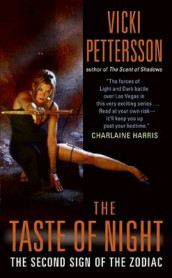 The Taste of Night av Vicki Pettersson (Heftet)