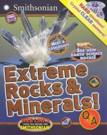 Extreme Rocks and Minerals! Q&A av Mary Kay Carson (Heftet)