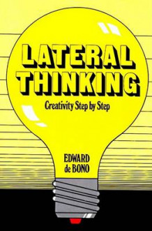 Lateral Thinking av Edward de Bono (Heftet)