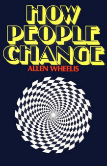 How People Change av Allen Wheelis (Heftet)