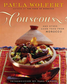 Couscous and Other Good Food from Morocco av Paula Wolfert (Heftet)