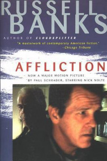 Affliction av Russell Banks (Heftet)