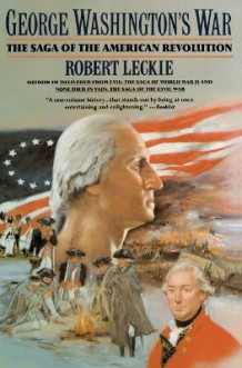 George Washington's War av Robert Leckie (Heftet)