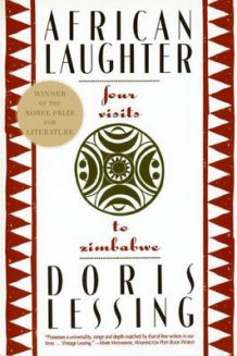 African Laughter av Doris Lessing (Heftet)