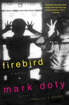Firebird av Mark Doty (Heftet)
