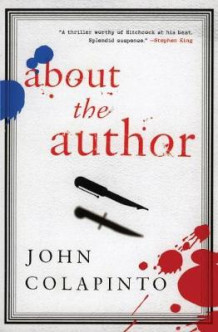 About the Author av John Colapinto (Heftet)