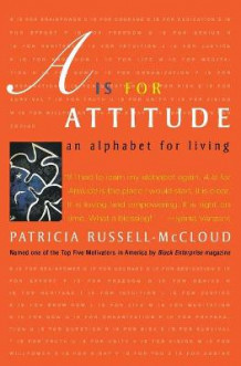 A is for Attitude av Patricia Russell-Mcloud (Heftet)