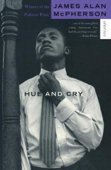 Hue and Cry av James Alan McPherson (Heftet)