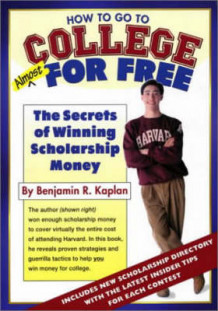 How to Go to College for Free av Benjamin R. Kaplan (Heftet)