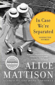 In Case We're Separated av Alice Mattison (Heftet)