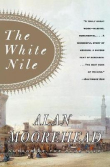 The White Nile av Alan Moorehead (Heftet)