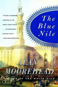 The Blue Nile av Alan Moorehead (Heftet)