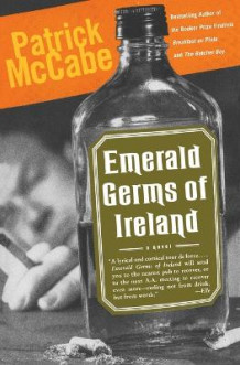 Emerald Germs of Ireland av Patrick McCabe (Heftet)