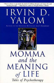 Momma and the Meaning of Life av Irvin D Yalom (Heftet)