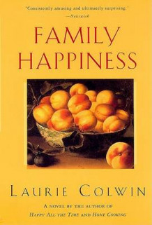 Family Happiness av Laurie Colwin (Heftet)