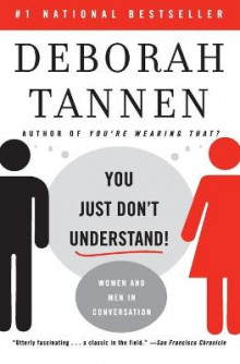 You Just Dont Understand av Deborah Tannen (Innbundet)