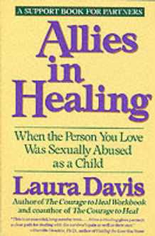 Allies in Healing av Laura Davies (Heftet)