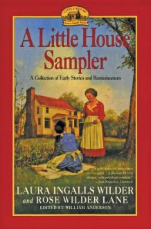 A Little House Sampler av Laura Ingalls Wilder og Rose Wilder Lane (Heftet)