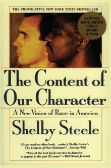 The Content of Our Character av Shelby Steele (Heftet)