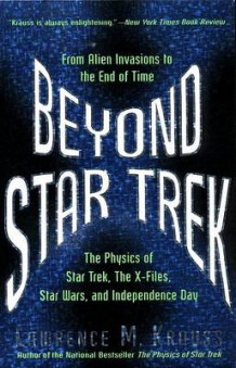"Beyond ""Star Trek"" av Lawrence M. Krauss (Heftet)"