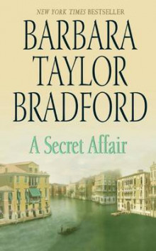 A Secret Affair av Barbara Taylor Bradford (Heftet)