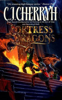 Fortress of Dragons av C. J. Cherryh (Heftet)