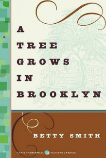 A Tree Grows in Brooklyn av Betty Smith (Heftet)
