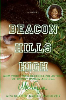 Beacon Hills High av Mo'nique (Heftet)