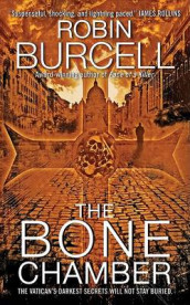 The Bone Chamber av Robin Burcell (Heftet)