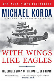With Wings Like Eagles av Michael Korda (Heftet)