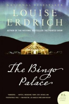 The Bingo Palace av Louise Erdrich (Heftet)