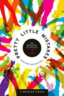 Pretty Little Mistakes av Heather McElhatton (Heftet)