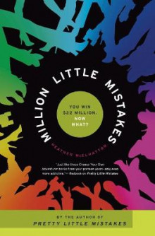 Million Little Mistakes av Heather McElhatton (Heftet)