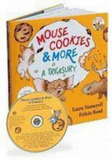 Mouse Cookies and More av Laura Numeroff (Innbundet)