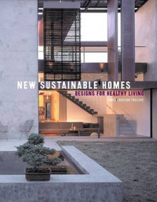 New Sustainable Homes av James Grayson Trulove (Innbundet)