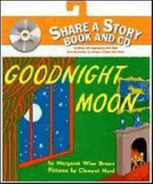Goodnight Moon av Margaret Wise Brown (Heftet)