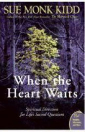 When The Heart Waits av Sue Monk Kidd (Heftet)
