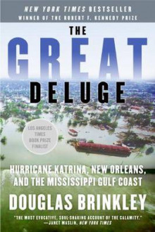 The Great Deluge av Douglas Brinkley (Heftet)