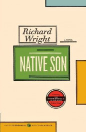 Native Son av Richard Nathaniel Wright (Heftet)