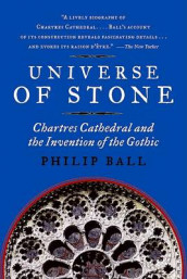 Universe of Stone av Philip Ball (Heftet)